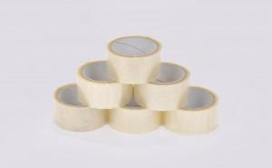 Опаковъчно тиксо - тип акрилно с лепило на водна основа